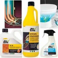 Καθαριστικά καθαριστικά για όλες τις επιφάνειες επαγγελματικά