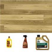 Καθαριστικά ξύλου-Παρκέ