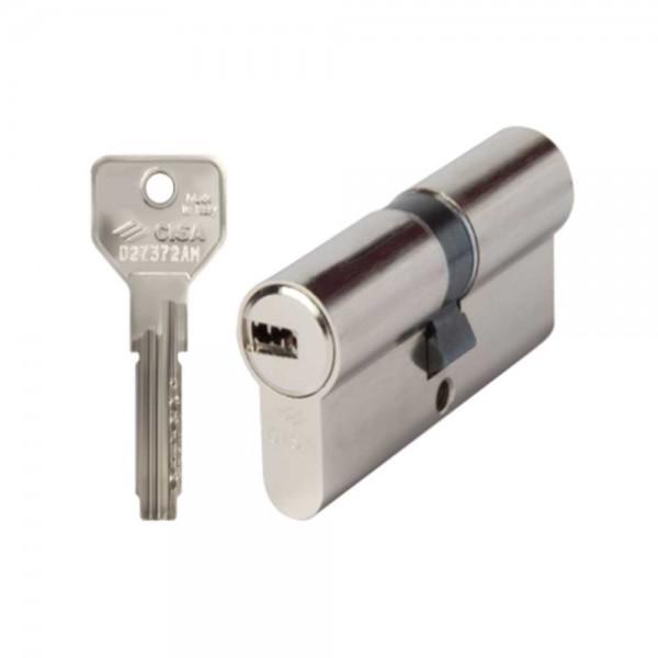 CISA ASIX OE300 Κύλινδρος υπερασφαλείας με αντιστρέψιμο κλειδί